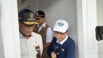Tinjau Pembangunan Hunian Tetap, Wiranto Minta Warga Palu Bangkit Pascagempa