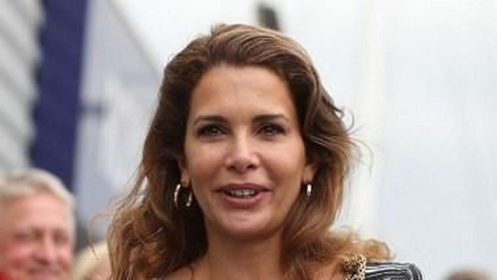 Terungkap Alasan Putri Arab Ingin Cerai dan Kabur dari Suami