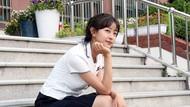 Foto: Penampilan Artis Cantik Korea yang Ternyata Operasi Plastik