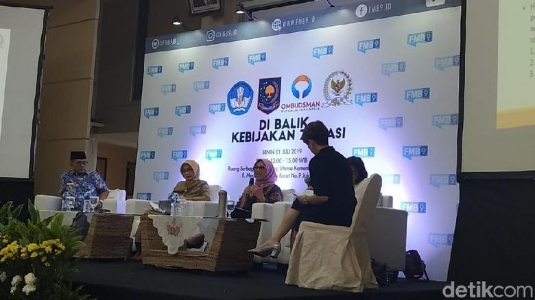 Komisi X DPR: Ada Jual-Beli KK demi Masuk Sekolah Favorit
