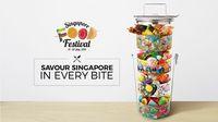 Singapore Food Festival ke-26 Akan Digelar Selama 17 Hari