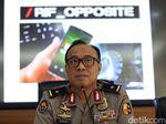 Hina Presiden dan Polri, Admin Akun IG reaksirakyat1 Ditangkap