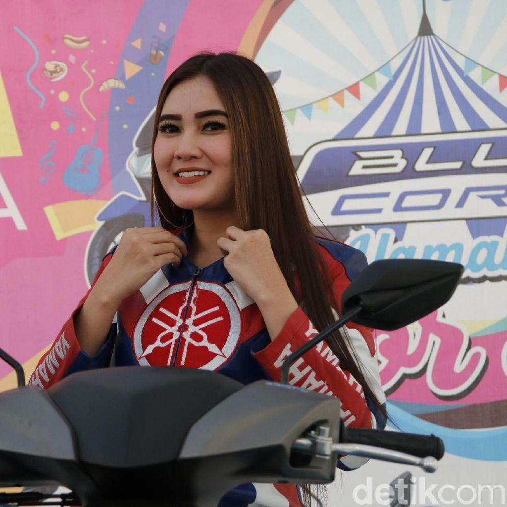 Ifan Seventeen Isi Ultah Nella Kharisma, Netter: Kayak Raja dan Ratu