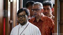 Dirut PT PJB Jadi Saksi di Sidang Sofyan Basir