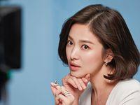 Sudah Berusia 37 Tahun, Ini Rahasia Kecantikan dan Kulit Mulus Song Hye Kyo