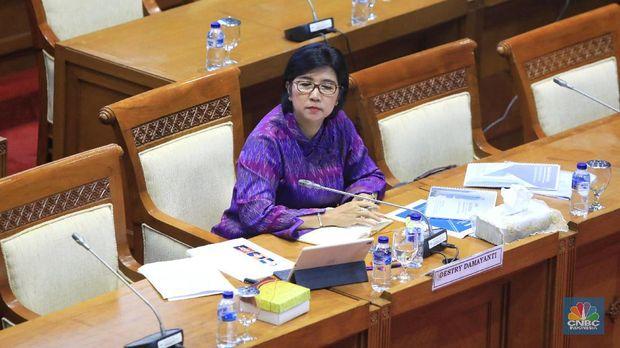 Destry Damayanti, Timing Penurunan Bunga Acuan BI & Peluang