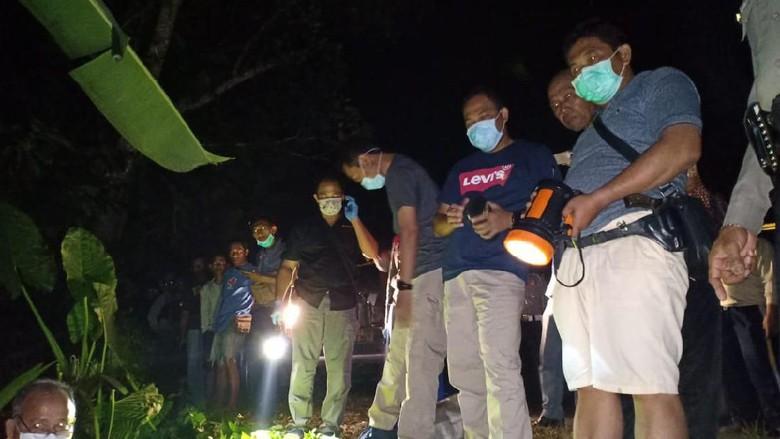 Hasil Autopsi Mayat dalam Kardus di Bali: Wanita Usia 28-40 Tahun