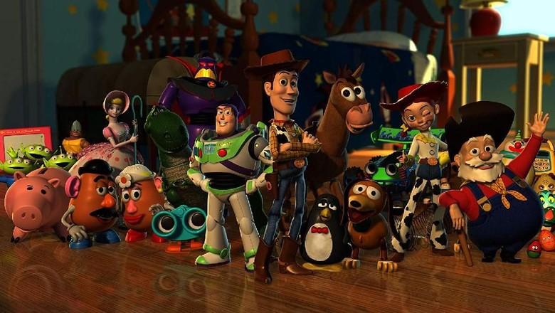Foto: Toy Story (1995) (imdb.)