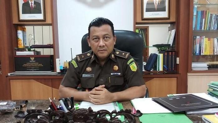 Kapuspenkum Kejagung Dr Mukri (Dok. Kejagung)