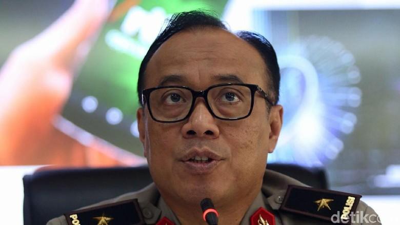 Ketua KNPB Mimika Ditangkap Terkait Rusuh Papua
