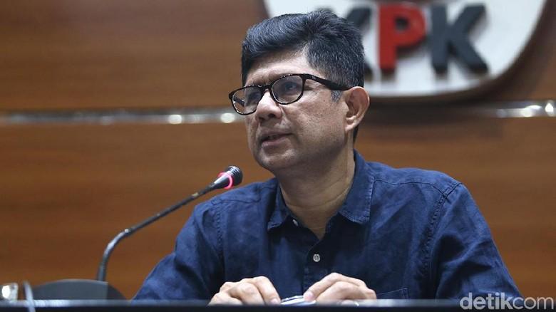 Laode Syarif KPK Dukung Jokowi Soal Parameter Berantas Korupsi Diubah