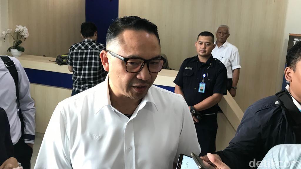 Rangkap Jabatan, Dirut Garuda Mau Dicopot dari Komisaris Sriwijaya Air