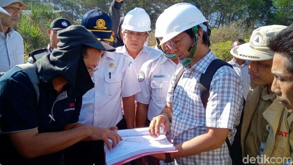 Alat Deteksi Tsunami Akan Dipasang di Pantai Purworejo