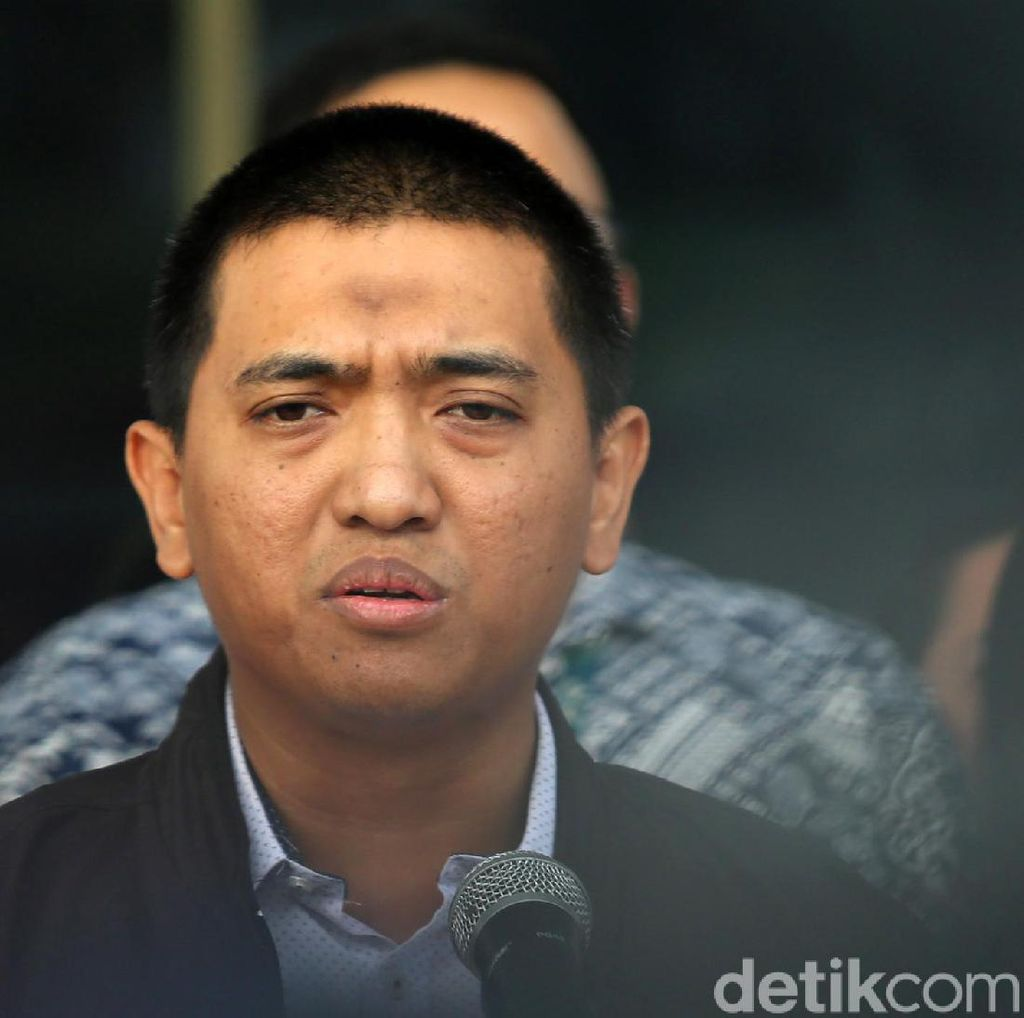 WP KPK Berharap Pada Jokowi soal Capim