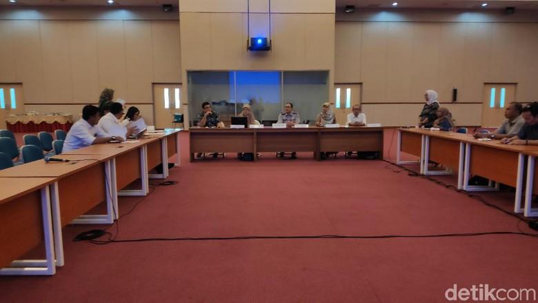 Kualitas Udara Jakarta Disebut Buruk, Ini Solusi Pemprov DKI
