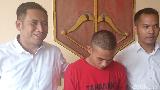 Tak Terima Diputus, Pemuda di Jambi Sebar Foto Bugil Mantan Pacar