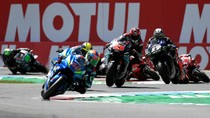 19 Seri Terlalu Banyak untuk MotoGP 2020