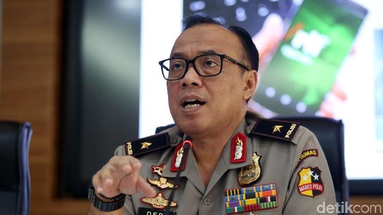 Polri Pertebal Pengamanan di Papua Hingga Desember