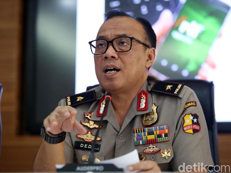 Polri Sebut Pengaruh Jamaah Islamiyah Paling Kuat di Jawa Barat