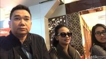 Dikontrak Eksklusif, Vanessa Angel Dapat Bayaran Rp 500 Juta?