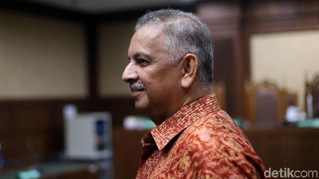 Deretan Bos BUMN yang Terjerat Korupsi