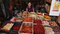 Awas! Deflasi Bisa Jadi Alarm Bahaya Buat Ekonomi RI