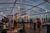 Ini Dia Rooftop Bar Terbesar di Dunia
