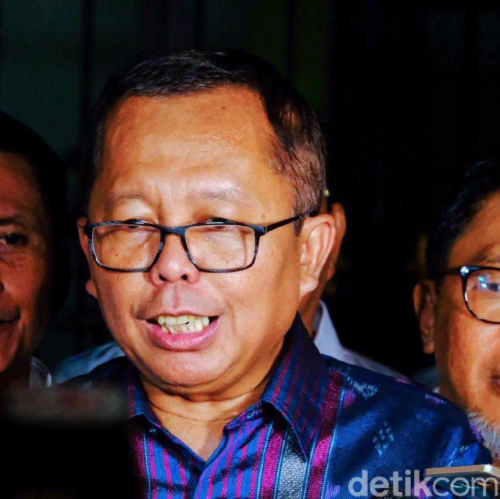 Prabowo Ingin Kembali ke UUD 45, PPP: Itu Ekspresi Kegelisahan Tokoh Bangsa