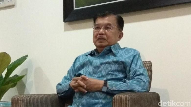 TNI Tewas Ditembak KKB di Nduga, JK: Kalau Separatis, Tentara Mesti Membalas