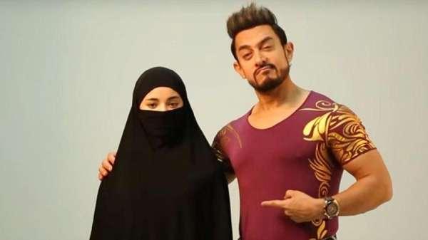 Zaira Wasim, Sempat Dituding Tak Islami dan Kini Hijrah