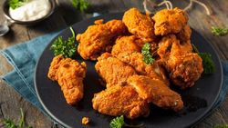 Wah, Ada Festival Ayam Goreng di Korea Selatan!