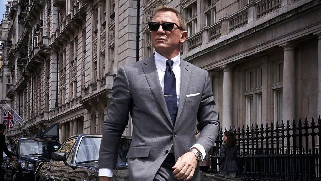 Fakta Seputar Surat Utang James Bond untuk Milenial