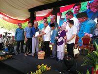 Johor Punya Durian Premium Baru, Rasanya Disebut Lebih Enak dari Musang King!