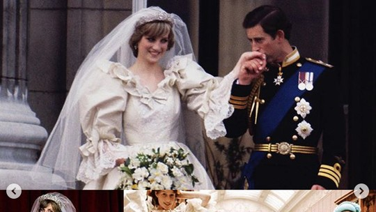 Warga Rayakan Ultah Putri Diana, Pangeran William Salami Mereka