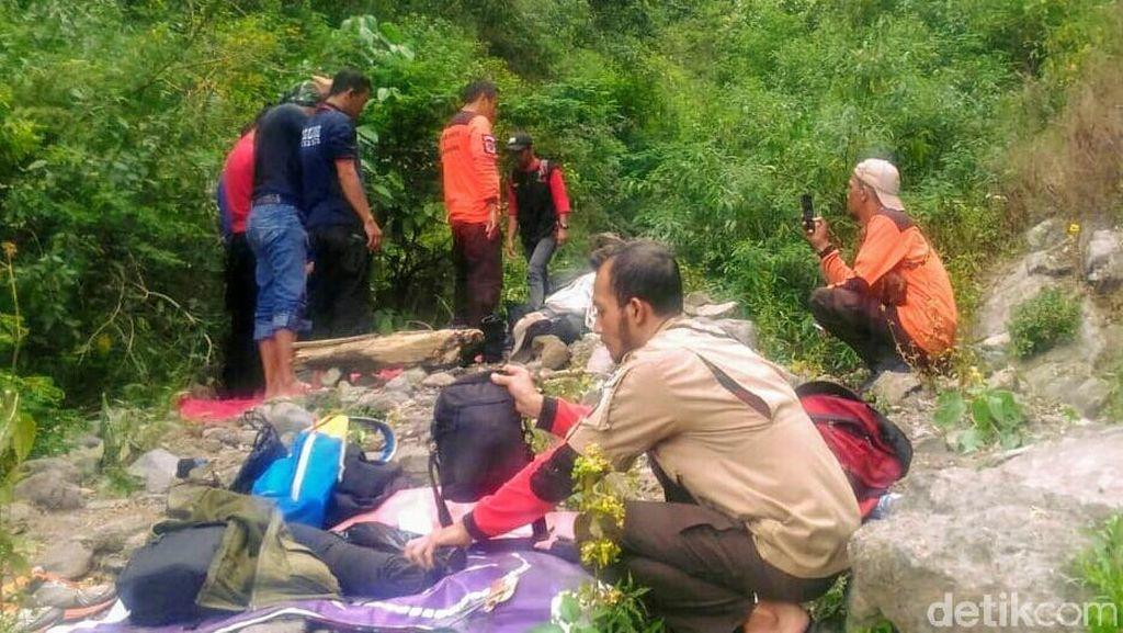 Cerita Mistis yang Dialami Tim Pencari Pelajar Hilang di Bukit Piramid