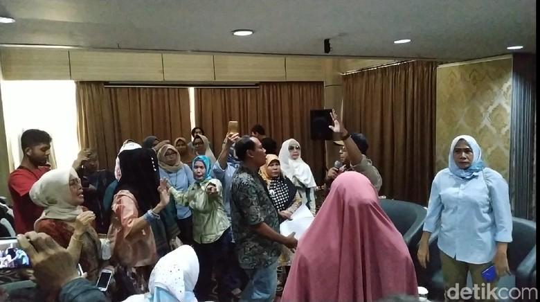 Relawan Prabowo Ricuh soal Putusan MK, Gerindra: Wajar Beda Pendapat