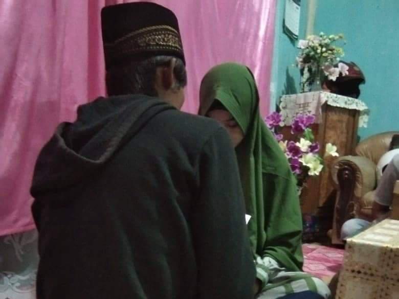 Polisi: Ansar Akui ke Keluarga Telah Peristri Adik Kandungnya