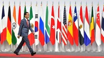 Soal Bahasa Inggris Jokowi: Isu Liar 1 Menit dan Aksen Medok Jawa