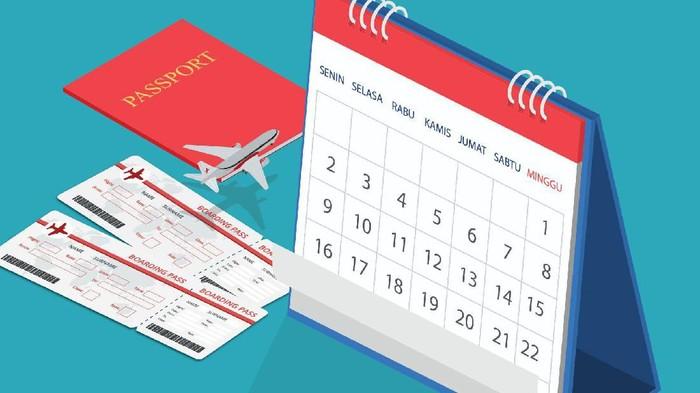 Tiket Pesawat Murah Tak Setiap Hari