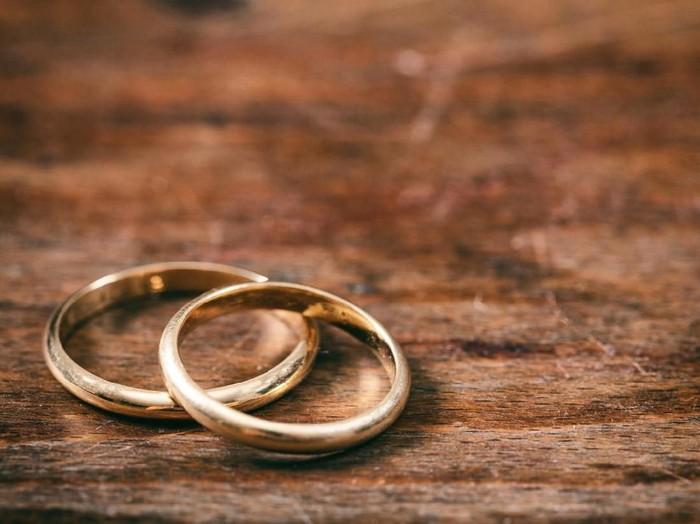 5 Hukum Nikah dalam Islam yang Wajib Diketahui/Foto: iStock
