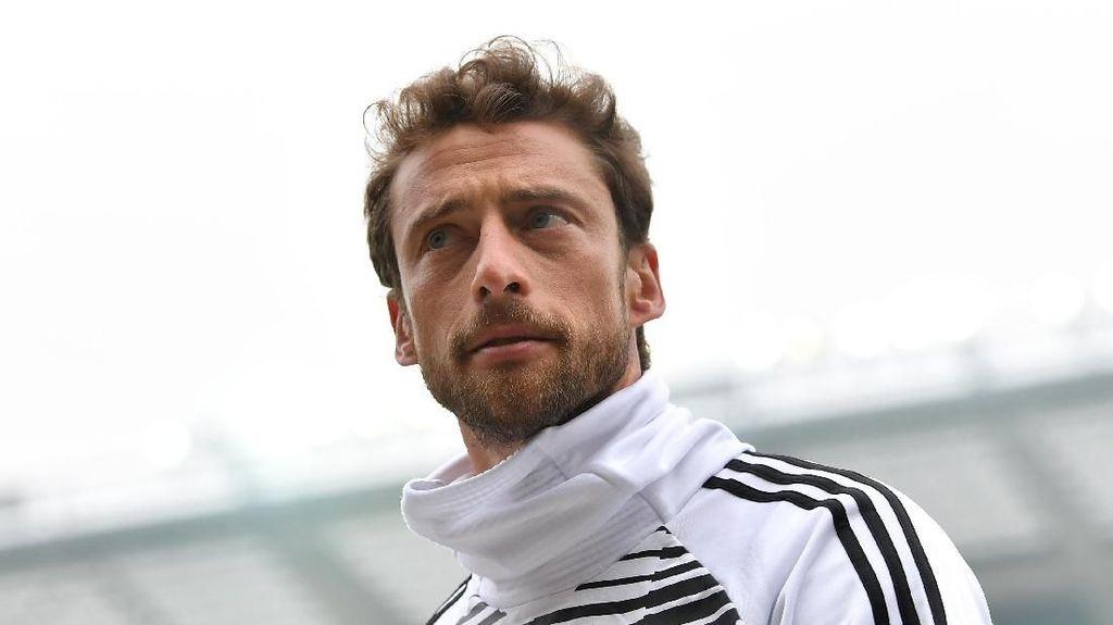 Claudio Marchisio Berpisah dengan Zenit, Mau Lanjut ke Mana?
