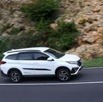 Suku Cadang Recall Toyota Rush Tersedia Penuh dalam 3 Bulan