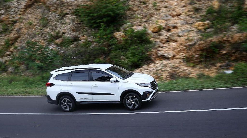 Recall Toyota Rush Tak Selesai Hingga Akhir Tahun, Ini Sebabnya