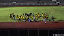 Bhayangkara FC Resmi Berkandang di Stadion Madya