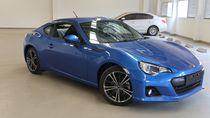 Harga Minimal Subaru Sitaan yang Dilelang Bea Cukai
