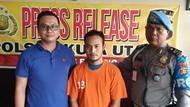 Diputus Pacar Bulenya, Pria Asal Jombang Curi Obat HIV Senilai Rp 75 Juta