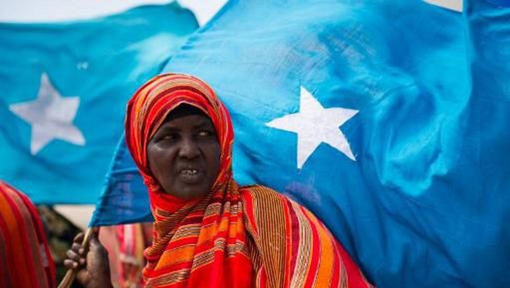 Hubungan Memanas! Somalia Tarik Pejabat Diplomatik dari Kenya