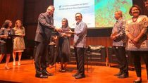 Diundang di Forum Bank Dunia, Bupati Anas Paparkan Pariwisata Banyuwangi