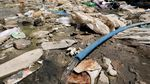 Perjuangan Anak-anak di Libya Mencari Air Bersih