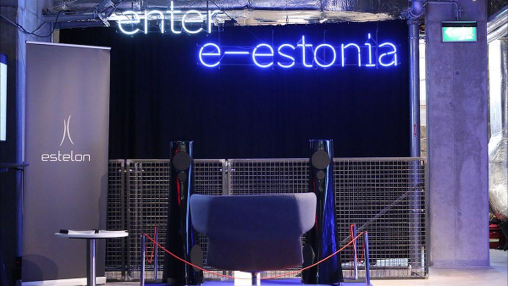 Menerapkan E-Government: Belajar dari Estonia